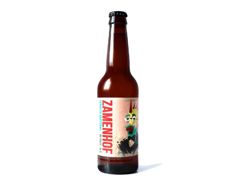 Cerveza Zamenhof